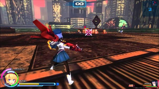 Magical Battle Festa Screenshot-2