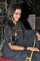 Sowjanya in Black Saree ~  040.JPG