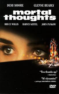 Mortal Thoughts (1991) ใครฆ่า