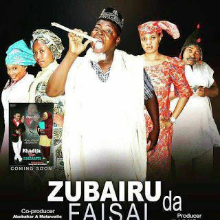 COMEDY BY ZUBAIRU DA FAISAL