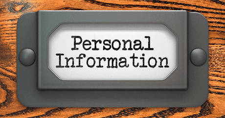 Of Revalidations- Part II- Why So Much Personal Information?