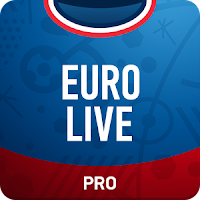 Euro Live PRO — Without ads V1.0.4