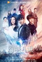 Huyễn Thành Phàm Trần - Ice Fantasy Destiny