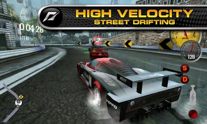 Download need for speed APK terbaru