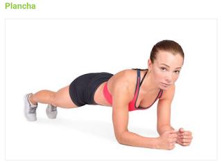 ejercicios fisicos para perder barriga en casa
