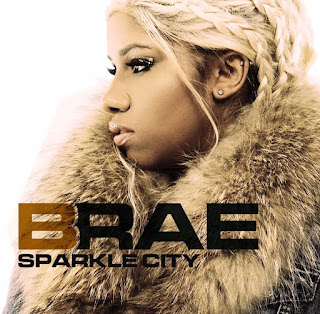 New Video: B Rae – Sparkle City EP Promo Video