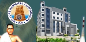 Nellore Municipal Corporation property Tax