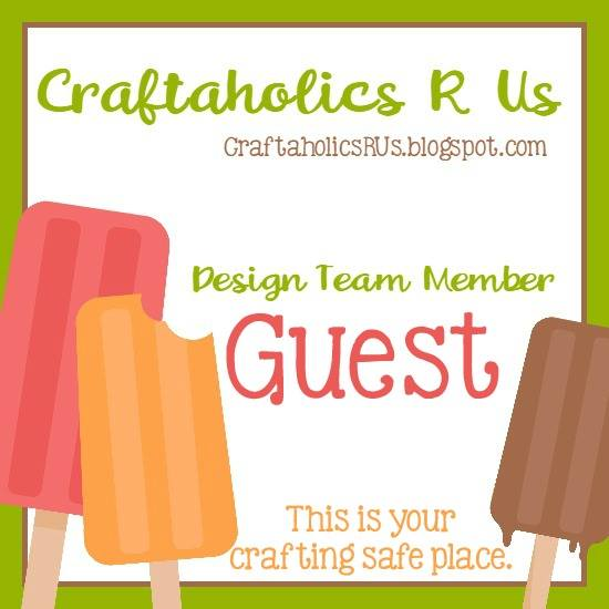 Craftaholics R Us Challenges