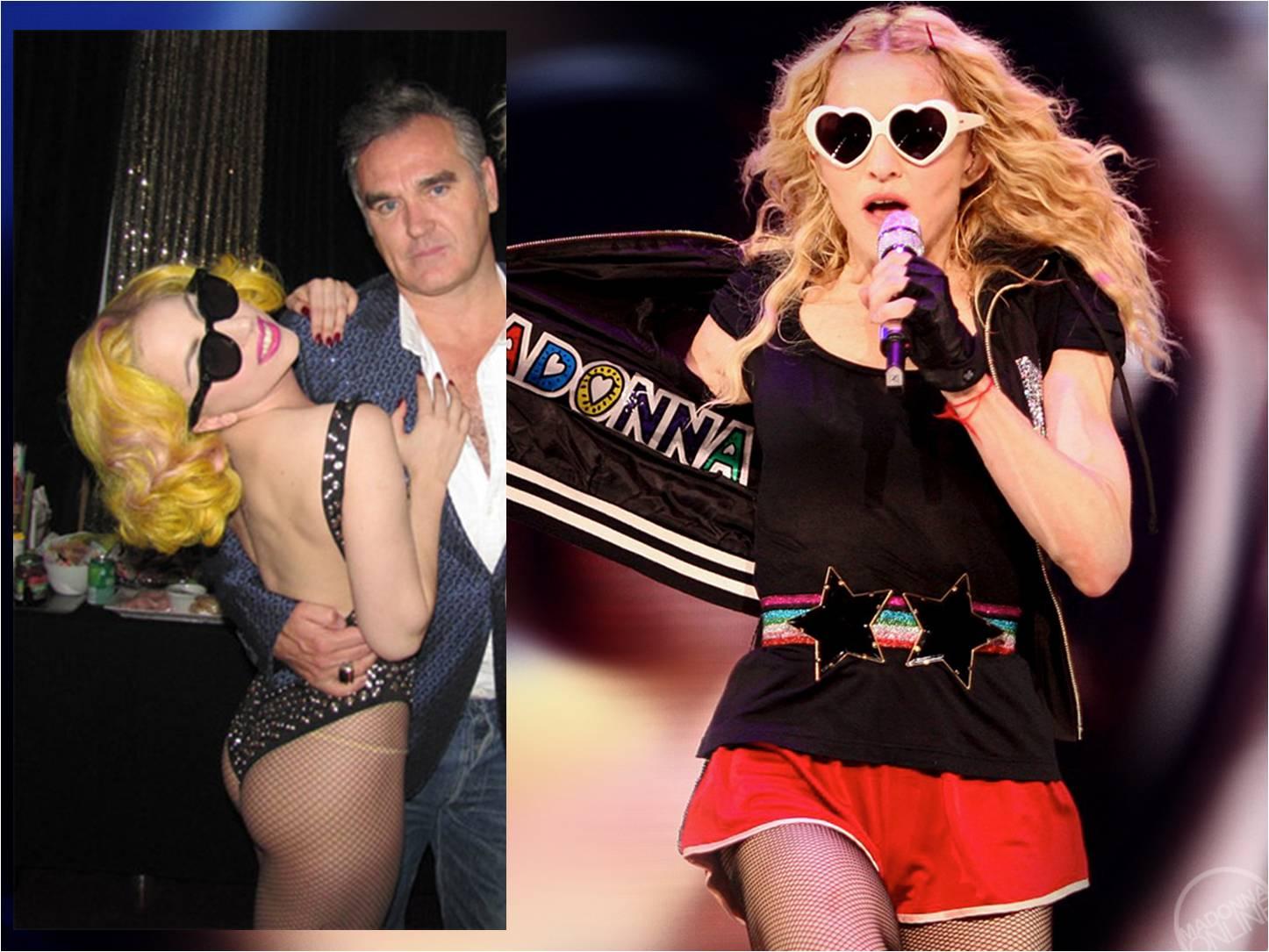 9e92380354426 O boato da vez são os supostos show de Madonna e Lady Gaga no Brasil em  2012. Mais precisamente no final do ano, dezembro e novembro,  respectivamente.