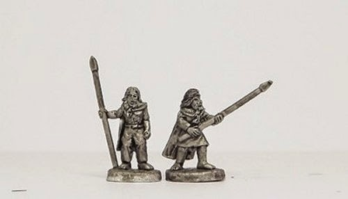 PIC2 – Spearmen