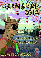 Carnaval de La Puebla del Río 2014