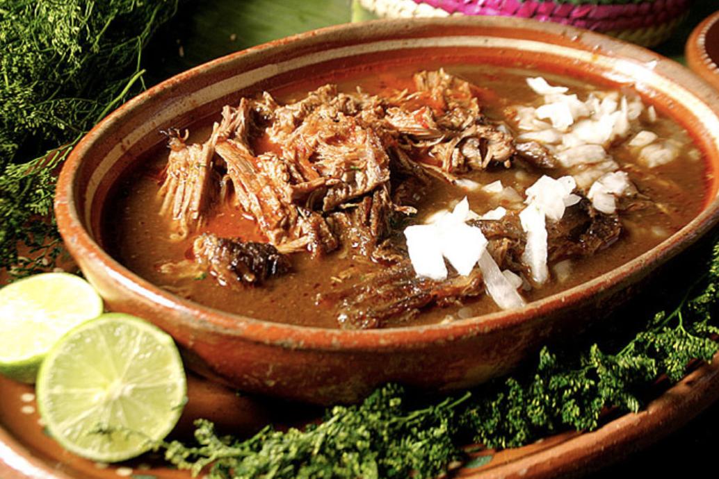 Comida de Jalisco