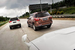 hobby of automotive designhobby of automotive designPerformance and Features Isuzu Mu-X Compared Mitsubishi Pajero Sport and Toyota Fortuner-AutoBlogMark-AutoBlogMark