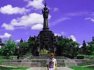 Inilah 10 Tempat Wisata Unik Di Bali