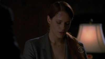 The Mentalist - Season 3 Episode 14 : Blood For Blood