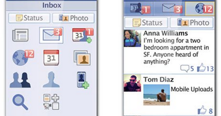 09b120719bd642 Facebook Releases Mobile App for Older Phones! - The Macintosh Review
