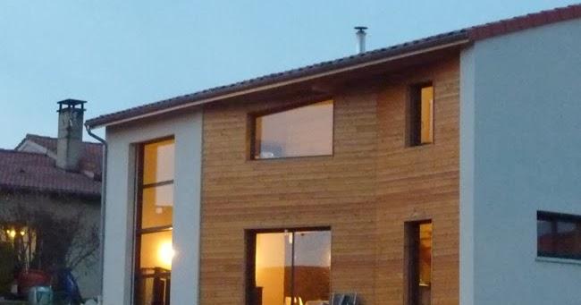 Construction bioclimatique autonome constructeur for Construction maison architecte ou constructeur