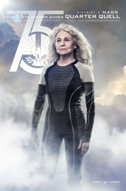 See 11 tribute posters for the 75th Hunger Games in The ...  See 11 tribute ...