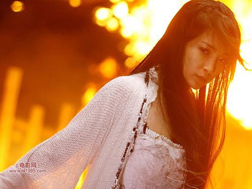 Fairytopia: Li Bingbing
