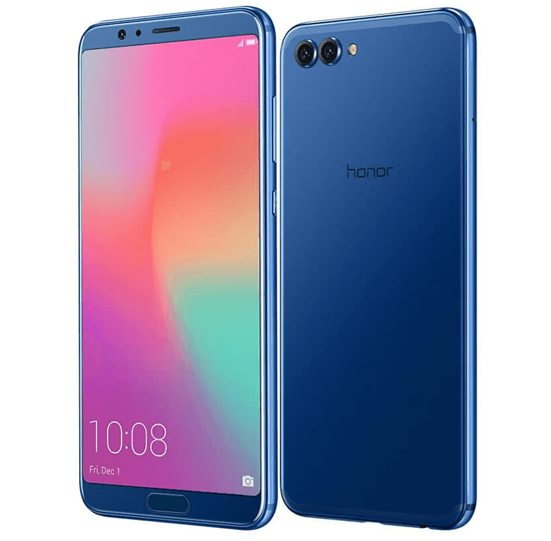 Huawei relaunched the Honor V10 as Honor View 10 for the Global market