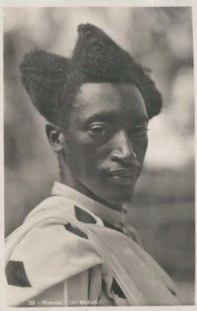 Amasunzu The Traditional Rwandan Hairstyle The Most