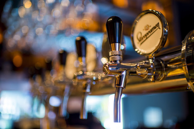 bières sûres, microbrasserie, foodie, houblon
