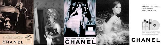 Anuncios de Chanel