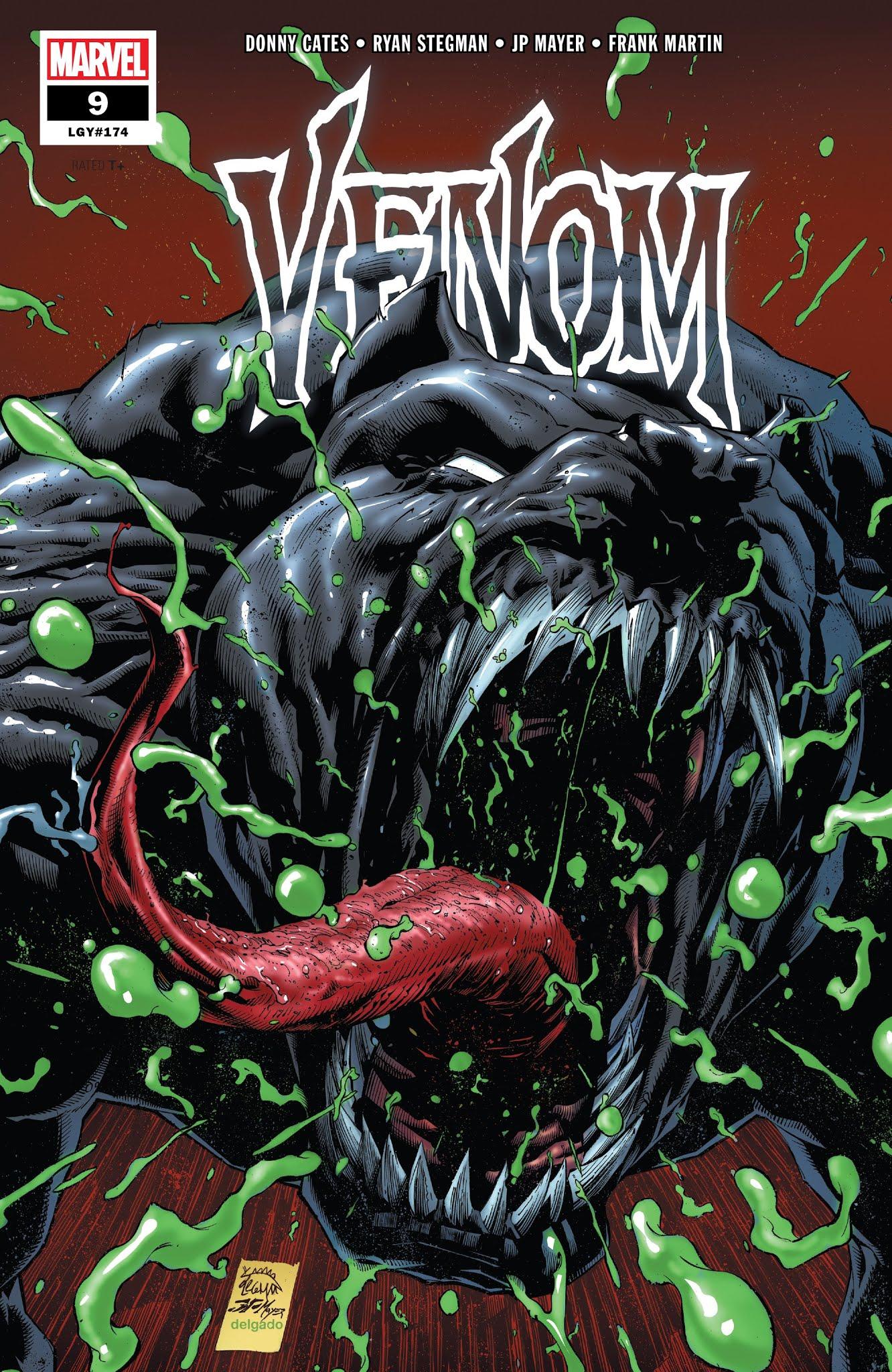 Venom (2018) 9 Page 1