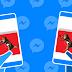 Нова функция ще ни позволи да гледаме клипове заедно с приятелите си във Facebook Messenger