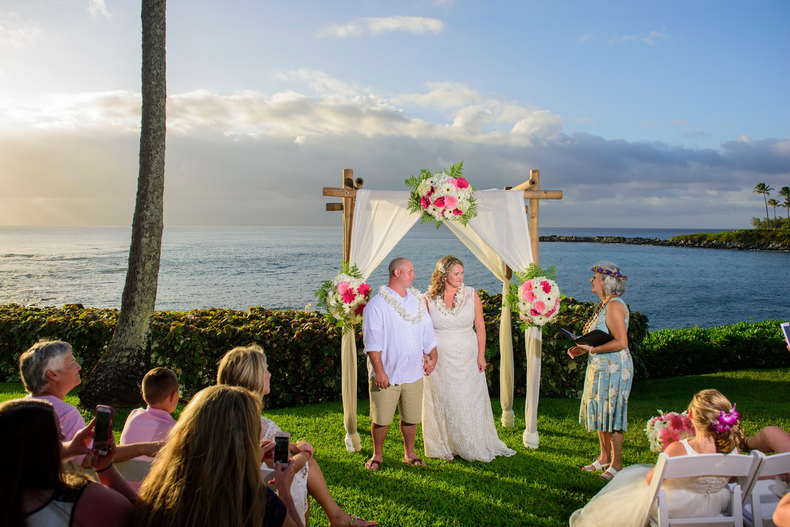 Maui wedding planners Marry Me Maui