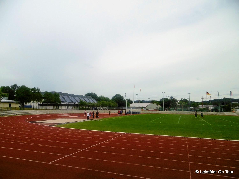 Georg Gassmann Stadion