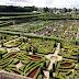 Villandry | França : o Château dos jardins encantados