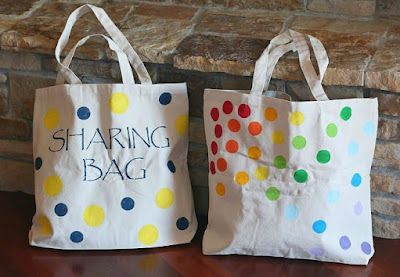 Calico bags - The Ideal Eco-friendly Solution