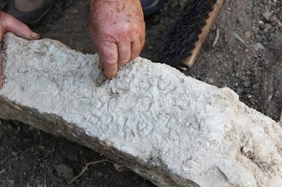 Decifradas misteriosas inscrições em aramaico encontradas em Israel