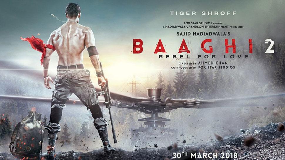 Baaghi 2 film download