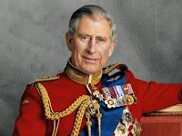 Ketahuan Gay, Pangeran Charles Batal Jadi Pewaris Tahta Kerajaan