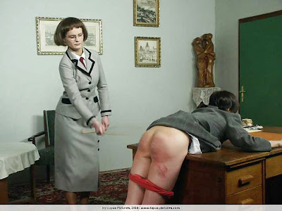 caning for women