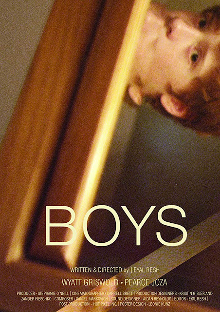 Boys 2016, film