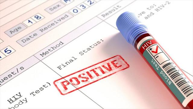 """""""2,5 millones de personas siguen infectándose cada año con VIH"""""""