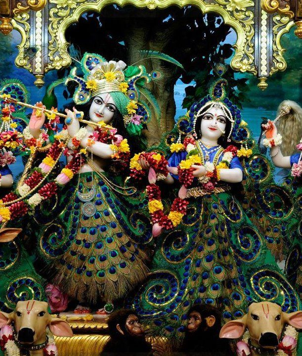 Lord Krishna Most Beautiful Photo God Wallpapers