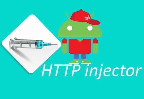 config http injector terupdate