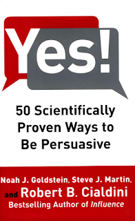 Yes! 50 Scientifically Proven Ways to be Persuasive PDF-ebook Fast Shipping