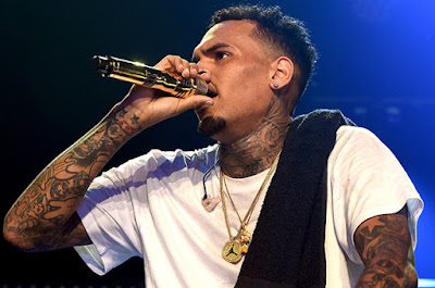 Lagu Chris Brown