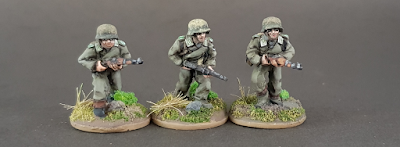 20mm WW2 Germans