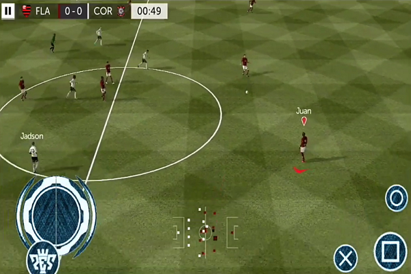 Download FTS Mod PES 2020 Terbaru Apk Data Obb For Android