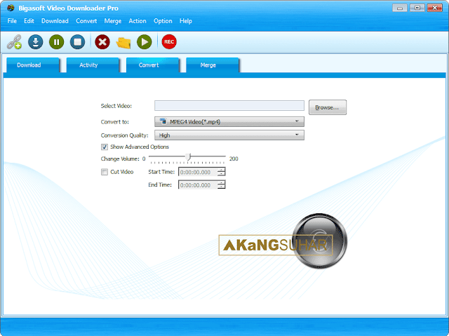 Download Bigasoft Video Downloader Pro 3.13.8.6256 Full Version Terbaru
