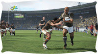 Rugby Challenge PC Game Full Version Screenshot 2