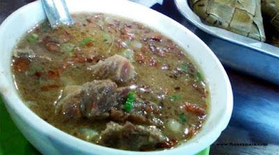 Resep Masakan Coto Makassar : Makanan Khas