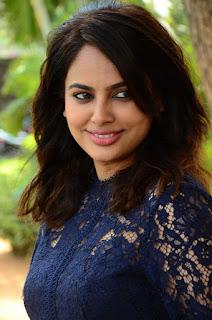 Nandita Swetha at Prema Katha Chitram 2 Movie Trailer Launch