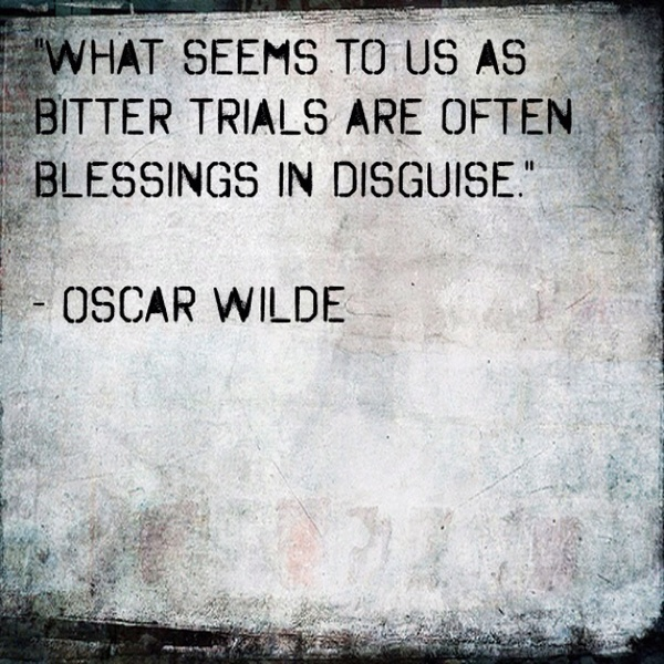 Blessing Quotes Bible: Inspirational Quotes And Bible Verses: Ocsar Wilde